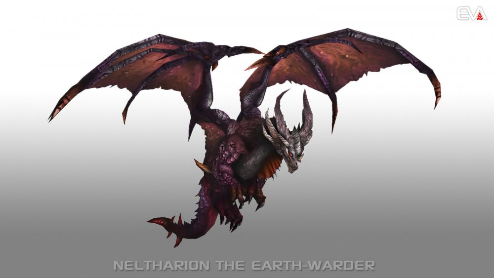Výsledek obrázku pro Neltharion