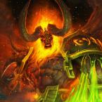 Sargeras, The Dark Titan